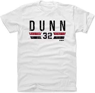 Kris Dunn Shirt - Chicago Basketball Men's Apparel - Kris Dunn Chicago Font