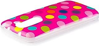 Dot TPU LG G2 Mini Pink 4250786246390