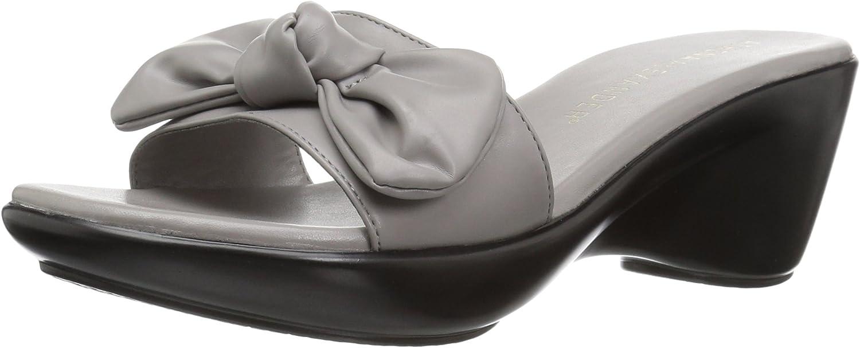 Athena Alexander Womens Pattye Platform Dress Sandal