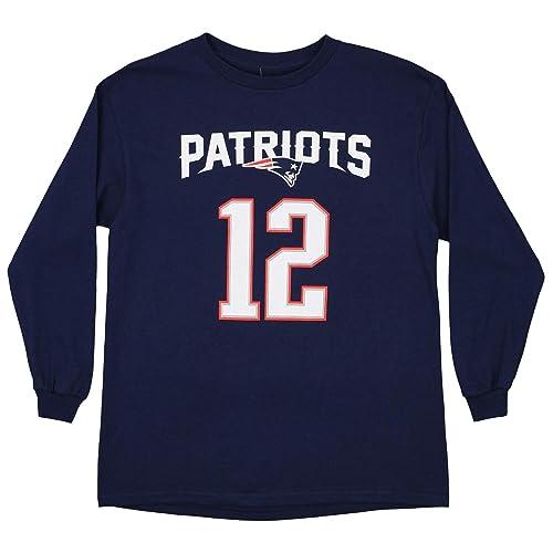 info for a164a f2c6e Kids Patriots Shirts: Amazon.com