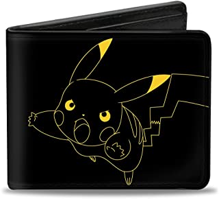 Bifold Wallet Pokemon
