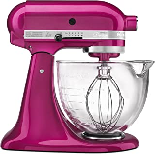 Best kitchenaid mixer ksm155gbri Reviews
