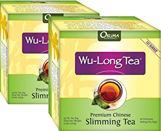 Best slimming chinese green tea Reviews