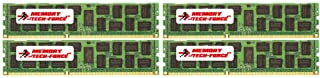Memory Tech-Force New! 4GB 4X 1GB Dell Compatible OPTIPLEX GX280 GX620 RAM Memory