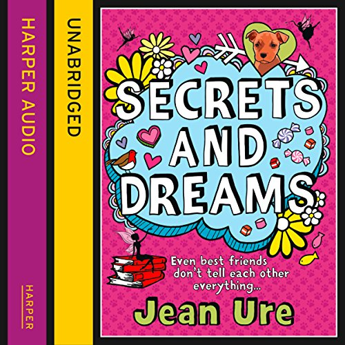 Secrets and Dreams cover art