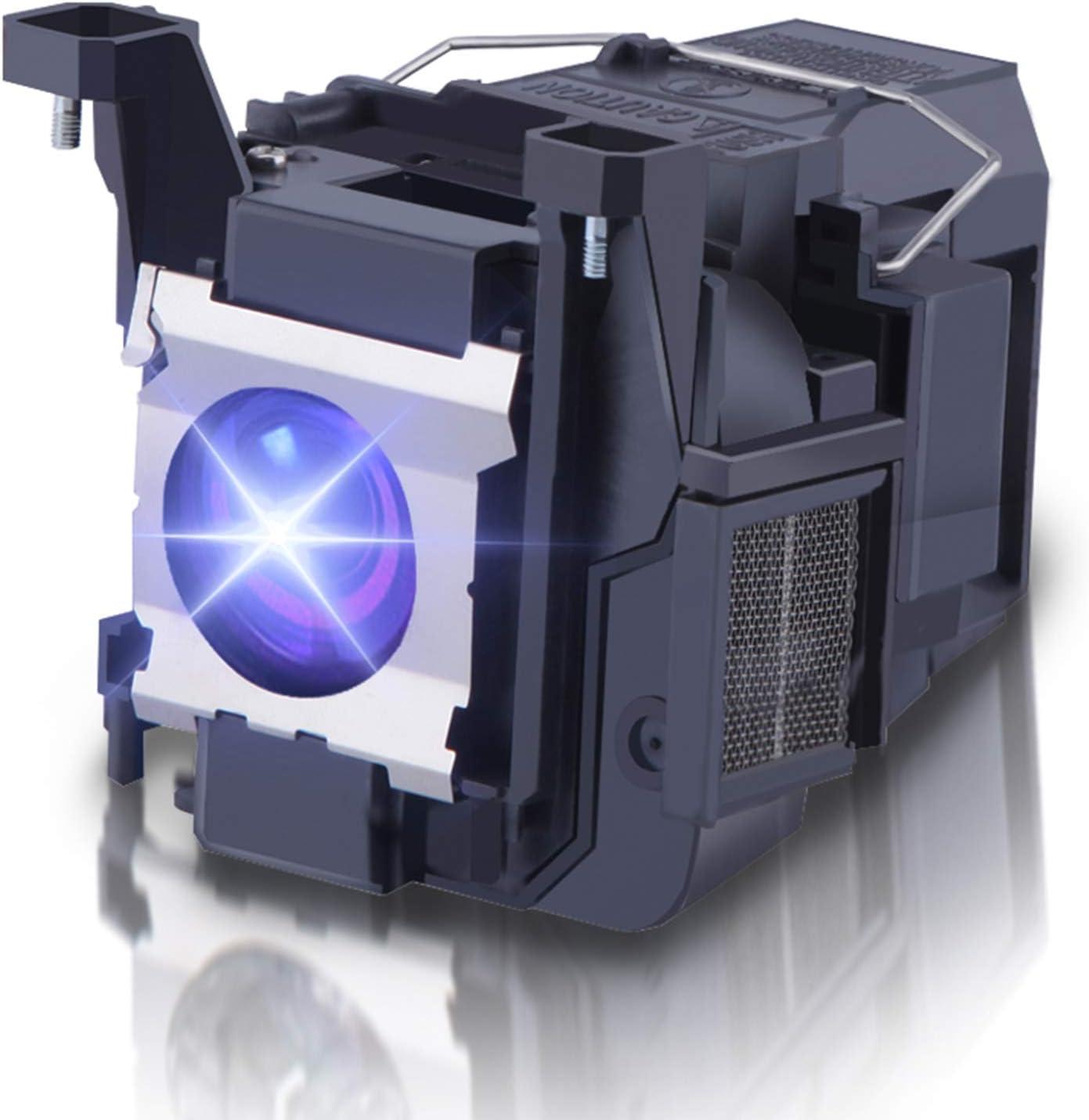 LBTbate ELPLP89 V13H010L89 Replacement Projector Lamp for Epson Powerlite Home Cinema 4010 6040ub 6050ub 5040ube 5050ube EH-TW9300W TW7300 TW8300W H710C H711C H713C H714C H715 epson Projector Bulb