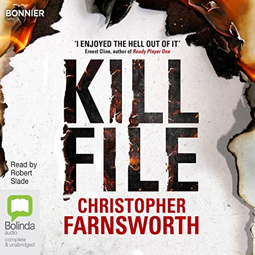 Killfile cover art