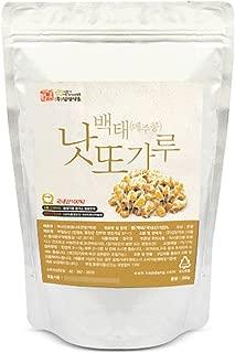 Soybean Natto Powder 100% Natural Nattokinase Freeze-Dried Fermented Food Vitamin K2 300g