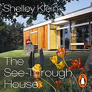 The See-Through House cover art