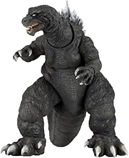 Godzilla Vs Kong Movie Monster Series (2001 Version Godzilla) Action Figures