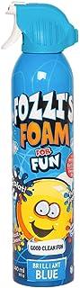 EntreX(アントレックス) FOZZI'S フォジーズ フォーミングボディソープ 泡ソープ 泡スプレー 泡遊び お風呂遊び お風呂 バブル バブルガム ブルー BLUE BLUE(バブルガム) 340ミリリットル (x 1)