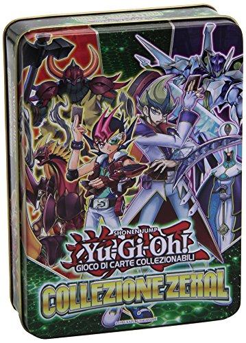 Yu-Gi-Oh! Tin da Collezione Zexal Yu-Gi-Oh!