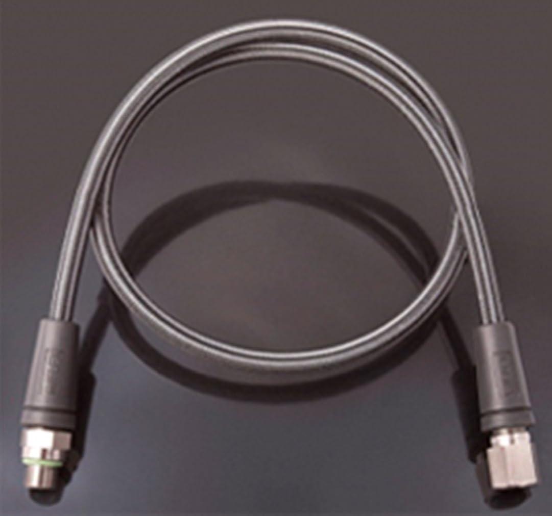 勇気聡明未接続マイフレックス(Miflex) カーボンHD高圧ホース83cm