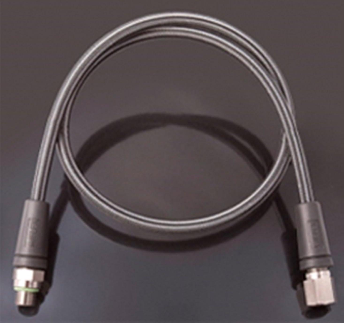 無許可使い込むバケットマイフレックス(Miflex) カーボンHD高圧ホース83cm