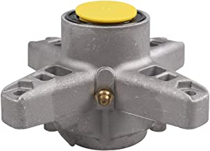 Best cub cadet mower deck spindle assembly Reviews