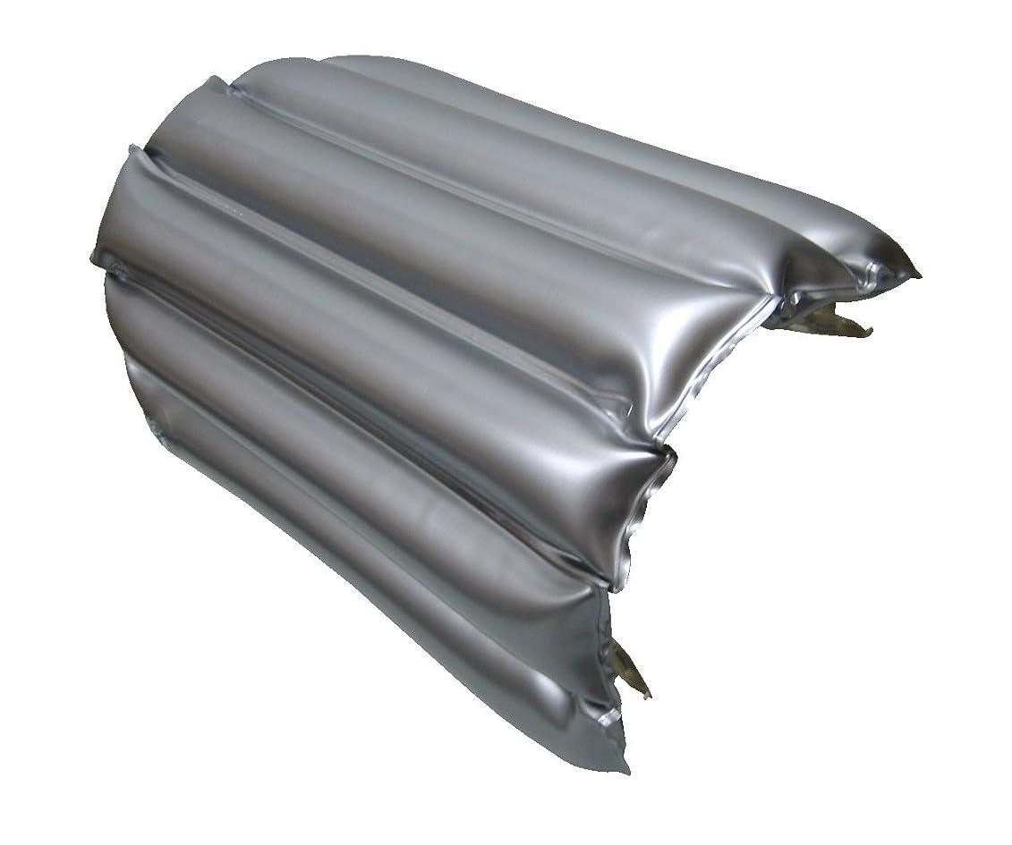 送料活気づけるイディオムモナミ業務用お風呂のエアー枕(吸盤付)