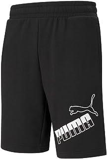 """PUMA Men's BIG LOGO Shorts 10"""" TR Shorts"""