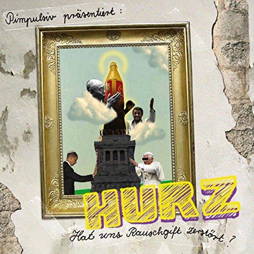 H.U.R.Z [Explicit]