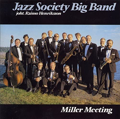 Jazz Society Big Band