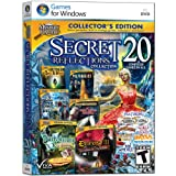 Mystery Masters: Secret Reflections Collection