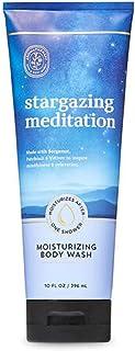 Bath and Body Works Aromatherapy Body Wash Stargazing Meditation 10 Ounce Large Tube