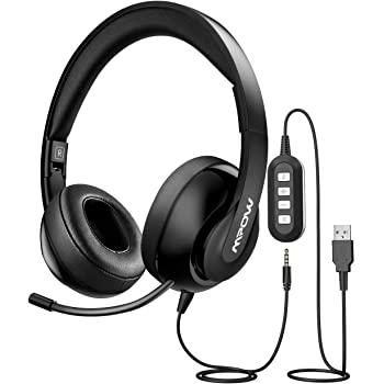 Tactic360 Ion Gaming Headset