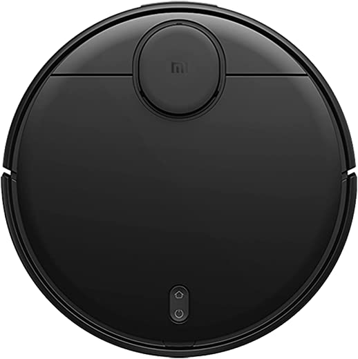 Mi Robot Vacuum-Mop P, 2100 Pa Strong Suction Robotic Floor Cleaner with 2 in 1 Mopping and Vacuum, Intelligent Floor...