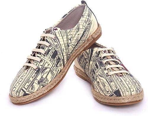 Street Ballerinas zapatos FBR1225