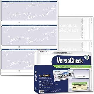VersaCheck