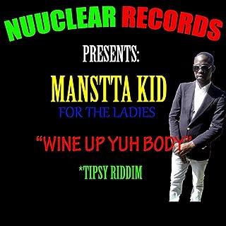 Wine up Yuh Body
