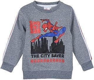 Spiderman, Sweat Shirt Garçon