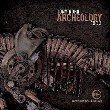 Archeology Exc.3