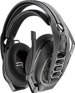 Plantronics Rig 800LXV2, Dolby Atmos kabellose Gaming Kopfhörer, Mikrofon, schwarz für Xbox, Serie X