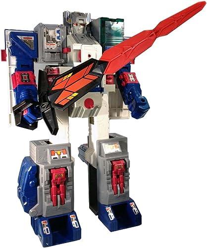 muy popular Transformers Encore 23 - - - Fortress Maximus (japan import)  punto de venta