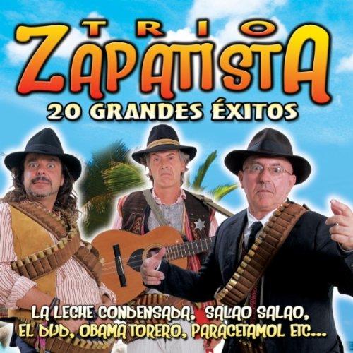 Por Un Yogurt by Trio Zapatista on Amazon Music - Amazon.com