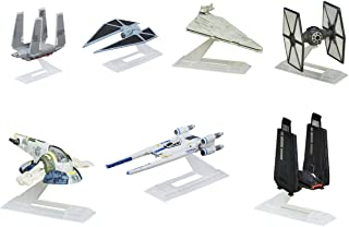 Star Wars Rogue One Black Series Titanium Series 4 Pack Assortment