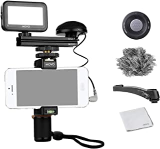 Best iphone videography equipment Reviews