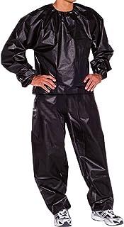 Everlast Sauna Suit Anzug Sauna für Streichen Flüssigkeiten Im Übermaß