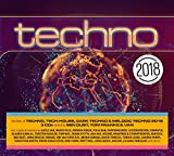 Techno 2018...