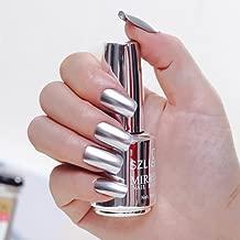 Best chrome finish nail polish Reviews