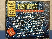 Bizarre Festival: Live New Wave