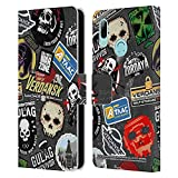 Head Case Designs sous Licence Officielle Activision Call of Duty Warzone Collage Compositions Coque...