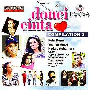 Donci Cinta Compilation, Vol.2