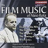 The Film Music of Nino Rota...