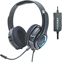 GamesterGear Cruiser P3200 Stereo Gaming Headset with...