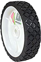 Maxpower 335060 6-Inch Plastic Wheel Diamond Tread