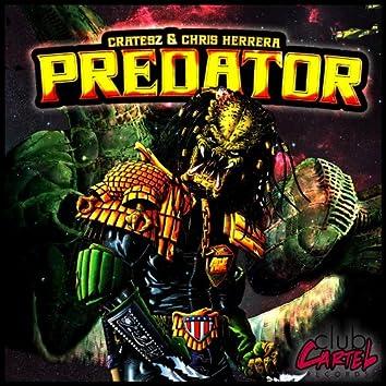 Predator EP
