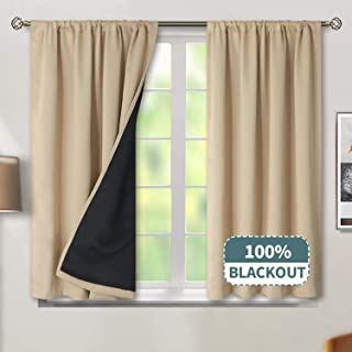 Best blackout curtains black friday Reviews