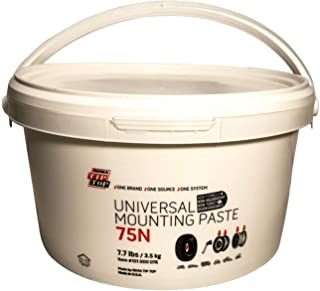 Rema Tip Top Universal Tire Mounting Paste Short Low Profile 7.7 lb Pail of lube