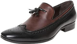 San Frissco Men's Sneakers-9 UK/India (43 EU) (ec 8755 Black)